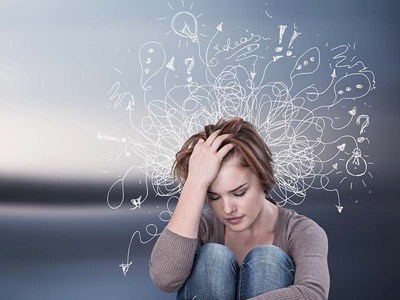 We recommend neurofeedback for anxiety because brainwaves can be guided back to healthy patterns.