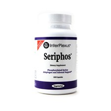 InterPlexus - Seriphos Phosphorylated Serine Front