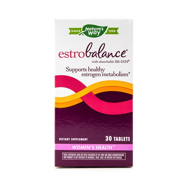 Nature's Way - EstroBalance Front